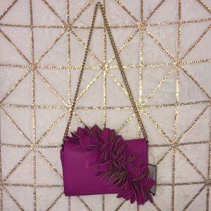 Cute flower bag